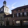 Varennes en Argonne; Dans cette maison fut reconnu Louis XVI en fuite