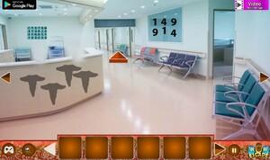 Jouer à Treatment in hospital