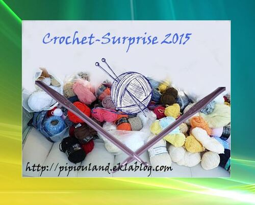 "Inscription pour le ""crochet-surprises "" d'avril"