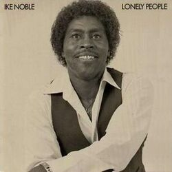Ike Noble - Lonely People - Complete LP