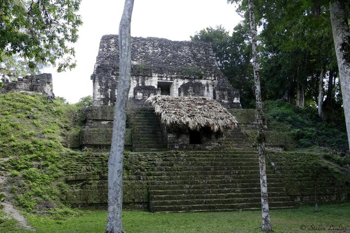 Place des 7 temples