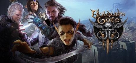NEWS : Baldur's Gate 3, Trailer teaser