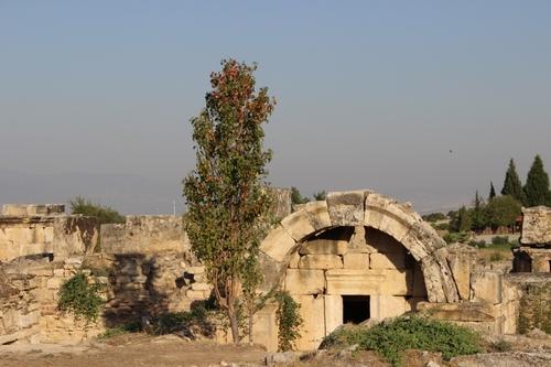 Hiérapolis (Turquie)