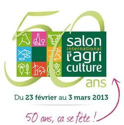 salon agriculture paris 2013