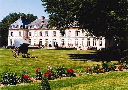 Château de Sassetot-le-Mauconduit ( Seine-Maritime)