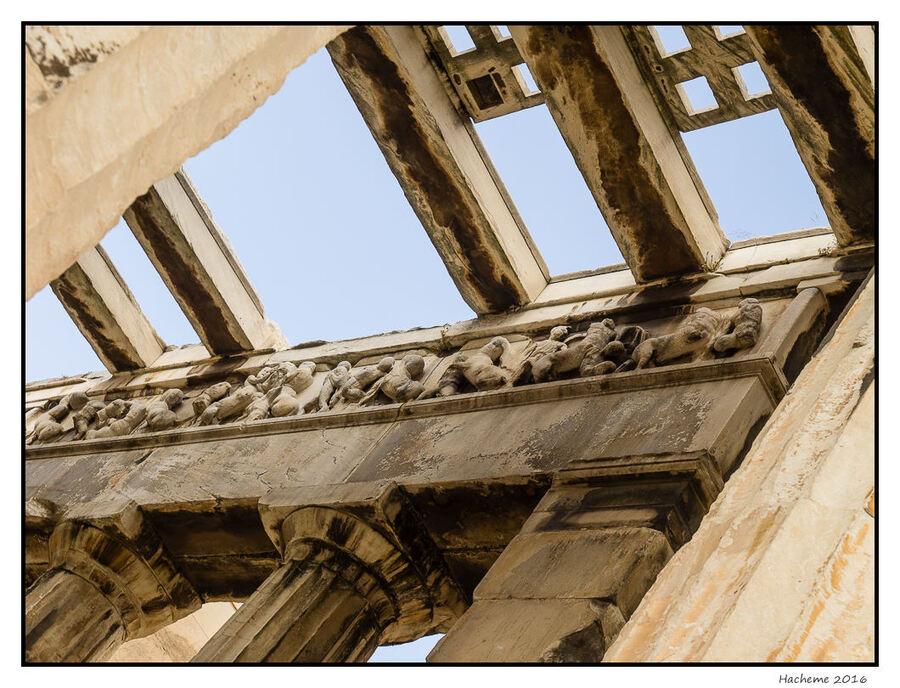 Temple d'Hephaistos