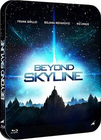 [Test Blu-ray] Beyond Skyline