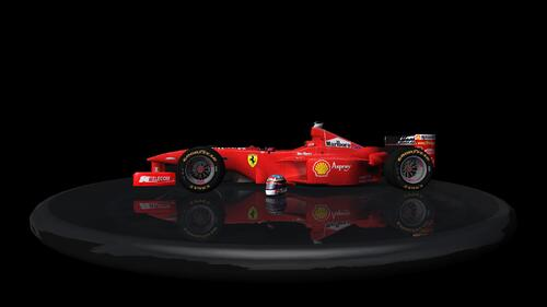 Marlboro Scuderia Ferrari