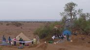 Séjour bien-être et randonnée dans le désert du Sahara
