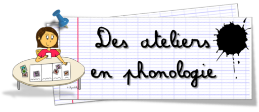 Jeux - Phonologie