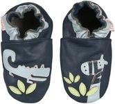 Des petits chaussons Tichoups pour les petits petons de pucette