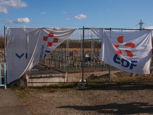 Crise à EDF après la démission du directeur financier