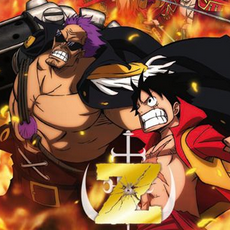 One Piece Film Z débarque en France
