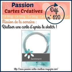Passion Cartes Créatives#620 !