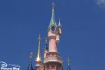 Disneyland Park : Le Château de la Belle au Bois Dormant