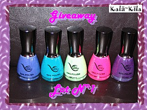 giveaway lot1