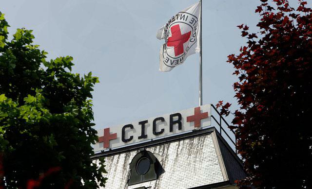 Le CICR a suspendu ses activités en Libye