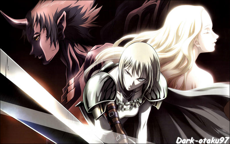 Claymore (26/26)