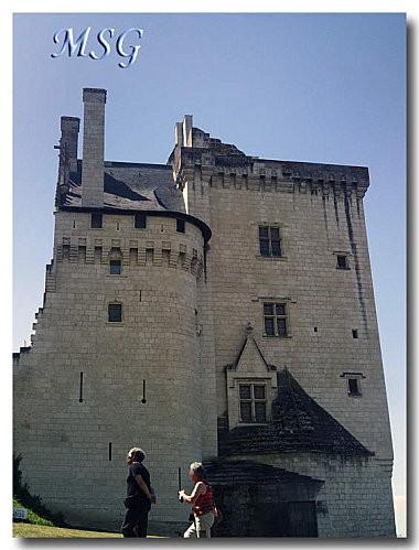Château Montsoreau 1