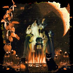 Halloween calendrier le rendez-vous des sorcières code inclu