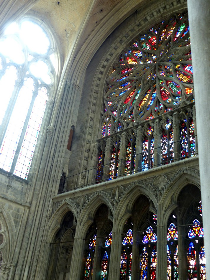 Le Grand Orgue de la Cathédrale d'Amiens (2)