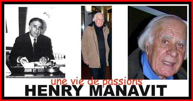 - Henry MANAVIT