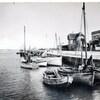 courseulles sur mer 1952 le port