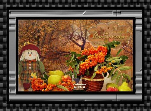 Crea automne