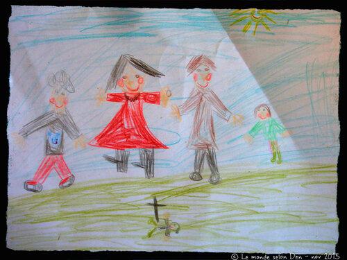 22 novembre '15 - Journal d'un désir d'enfant 8 - Accoucher sans donner la vie