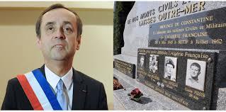 Nostalgiques de l'Algérie française : Plus ça change, moins ils changent… Cet article nous fait penser à la population massacrée à Gaza