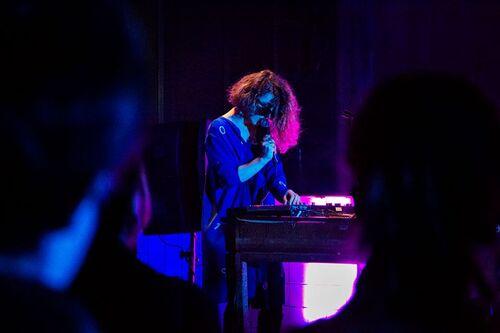 Tandem live DAM Festival 2017 !