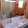 Pose meuble double vasque salle de bain (9)