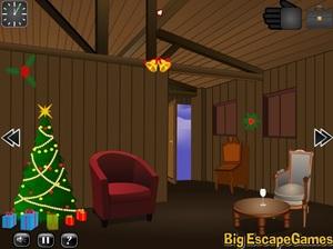 Jouer à Christmas day escape 5