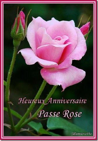 Bonne journée dans notre Octobre rose !