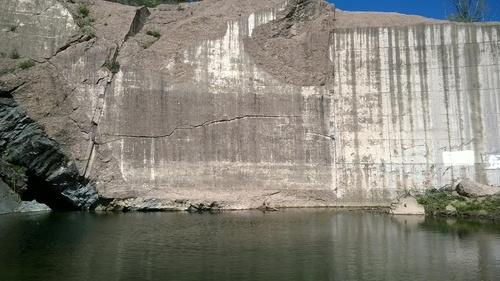 Barrage de Malapasset