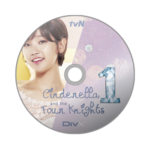 Cinderella And The Four Knights /  신데렐라와 네 명의 기사
