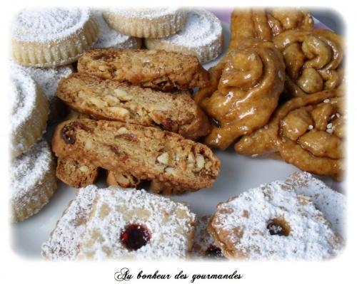 Gâteaux pour l'aïd