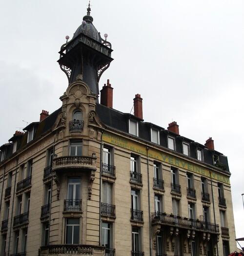 Le Puy en Velay ,  Haute Loire