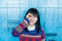 Masaki dans Weekly Young Jump No.28