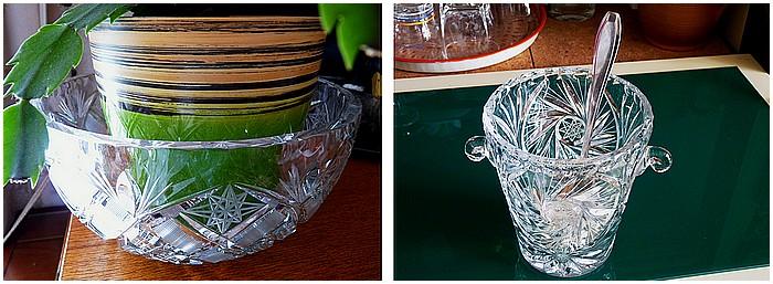 cristal modèle gérard