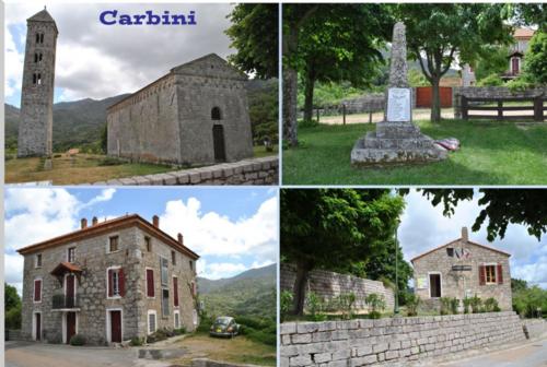 Corse du Sud - Carbini