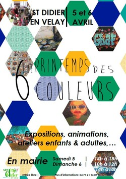 5 avril : CONCERT - Ensemble Suavitas Coloris