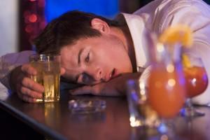 Quels sont les risques du binge drinking ?