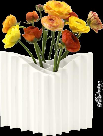 Bouquets fleuries d'Automne