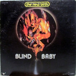 The New Birth - Blind Baby - Complete LP