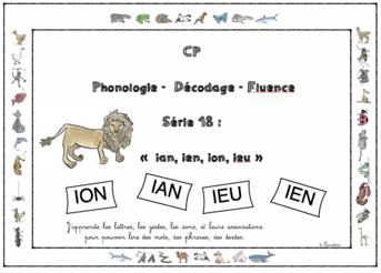 Lecture CP - série 18