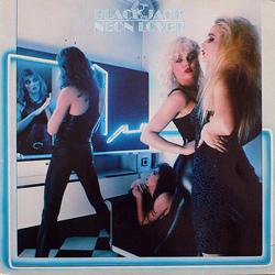 Black Jack - Neon Lover - Complete LP