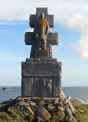 monument sein