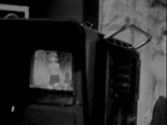 06 octobre 1963 / AU DELA DE L'ECRAN