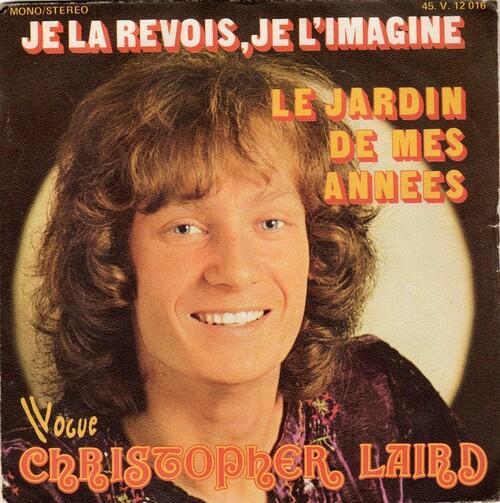 Christopher Laird - Je La Revois, Je L'Imagine 01